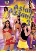 Grossansicht : Cover : Asian Assault #2