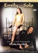 Grossansicht : Cover : Emily Solo