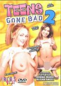 Grossansicht : Cover : Teens Gone Bad #2