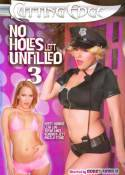 Grossansicht : Cover : No Holes Left Unfilled #03
