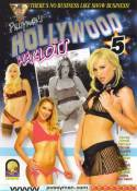 Grossansicht : Cover : Hollywood Harlots #05