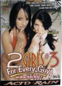 Vorschau Two Girls For Every Guy #3